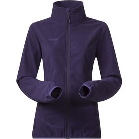 Bergans W's Ylvingen Jacket Viola/Light Viola